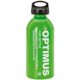 Optimus Fuel Bottle M 0,6l with Child-Safe Cap green